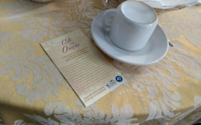 121ª edição do Café com Oração destaca confiança em Deus
