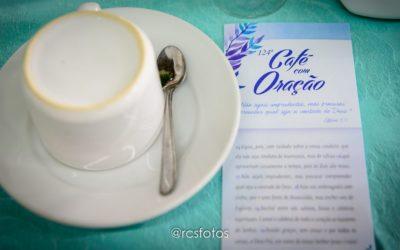 124º Café com Oração