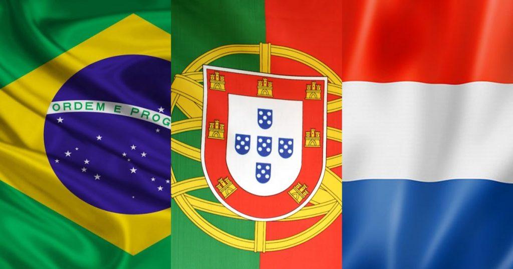 Missão Empresarial a Portugal e Holanda