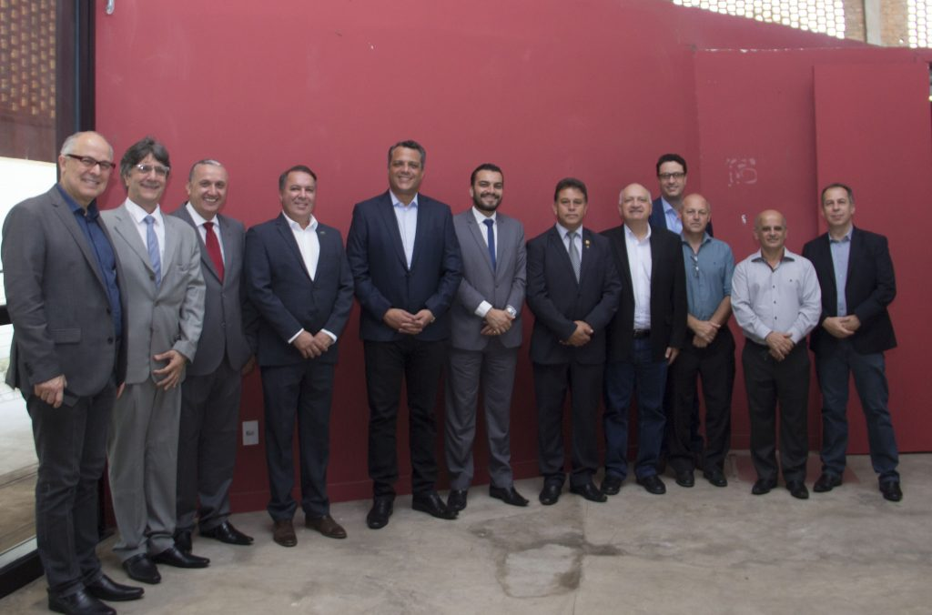 Prefeitura de Contagem dá posse aos novos membros do CODECON