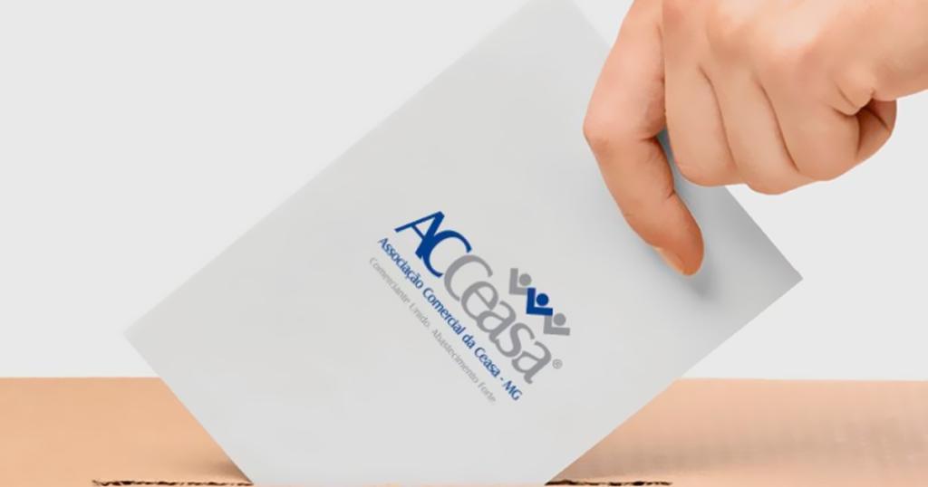 ACCeasa convoca associados para eleição do seu novo Conselho de Administração