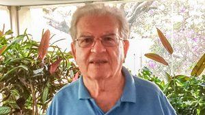 Entrevista com Mário Ramos Vilela